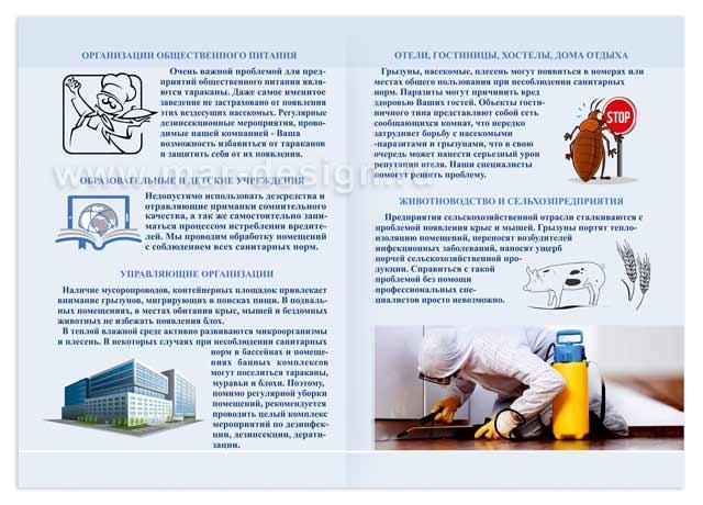 Дизайн каталогов на заказ