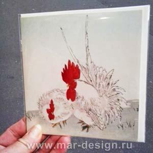 Дизайнерские открытки и приглашения