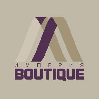 Дизайн логотипа на заказ для магазина-бутика