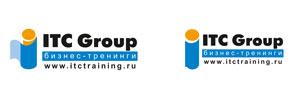Рейстайлинг логотипа для консалтинговой компании. Слева - имеющийся логотип. Справа - рестайлинг логотипа. MAR-design студия