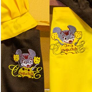 Выполнен на заказ дизайн логотипа для сырного магазина бутика.