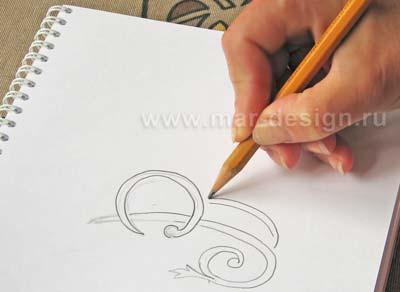 На заказ дизайн логотипа.