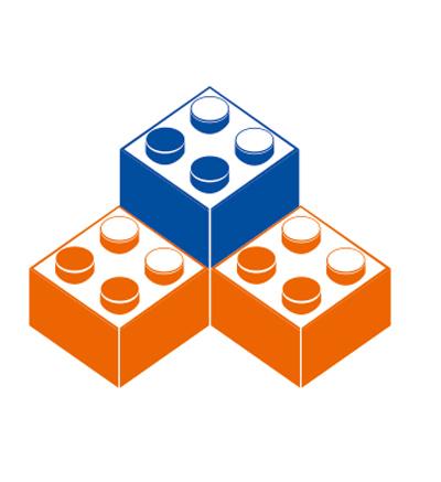 Разработка логотипа на заказ для фирмы Промтехника
