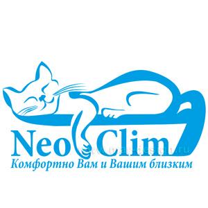 Разработка логотипа на заказ для электротехнической компании