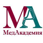 Дизайн логотипа для медицинской академии