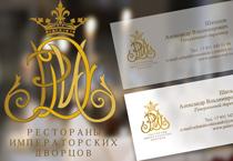 Разработка логотипа монограммы