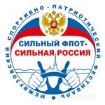 разработка логотипа на заказ в Санкт-Петербурге на спортивно-патриотический фестиваль 2016