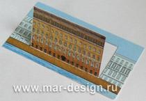дизайн календаря, MAR-design студия